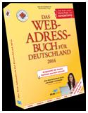 Das Web-Adressbuch für Deutschland 2014