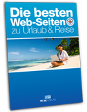 Die besten Web-Seiten zum Thema Urlaub & Reise