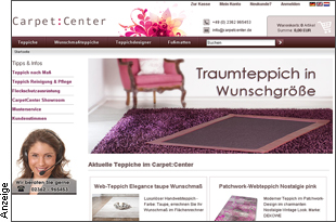 Carpet Center