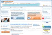 Secure Travel Reiseversicherungen