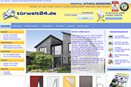 tuerwelt24.de