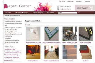 Carpet Center