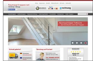 Raumspartreppen.net