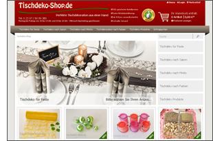 Tischdeko-Shop.de