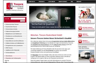 Tresore Deutschland