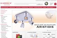 Lampenwelt.de – Leuchten & Lampen online