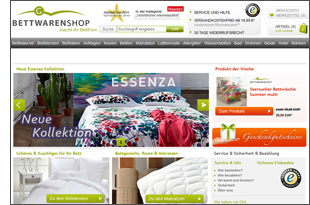 Bettwaren-shop.de