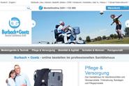 Burbach + Goetz Deutsche Sanitätshaus GmbH