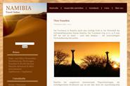 Namibia Travel Online