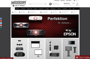 Winnings GmbH Multimedia und Präsentation