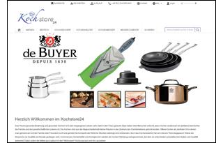 Kochstore24.de