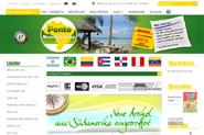Ponto Brasil & Latino