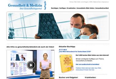 Gesundheit & Medizin.de