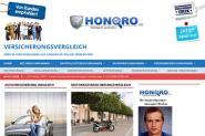 Honoro Versicherungsvergleiche