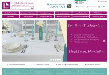 tischdecken-shop.de