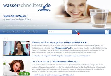 wasserschnelltest.de