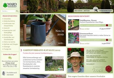 Erfolgreich Suchen Web Seiten Aus Dem Bereich Haus Garten