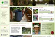 Gartenbedarf-Versand