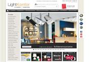 LightKontor.de – Leuchten & Lampen Online-Shop