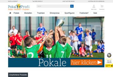 PokalProfi.de