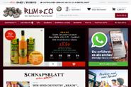Rum und Co